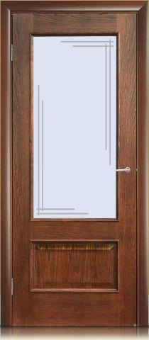 Двери из дуба - как выбрать качественные дубовые двери