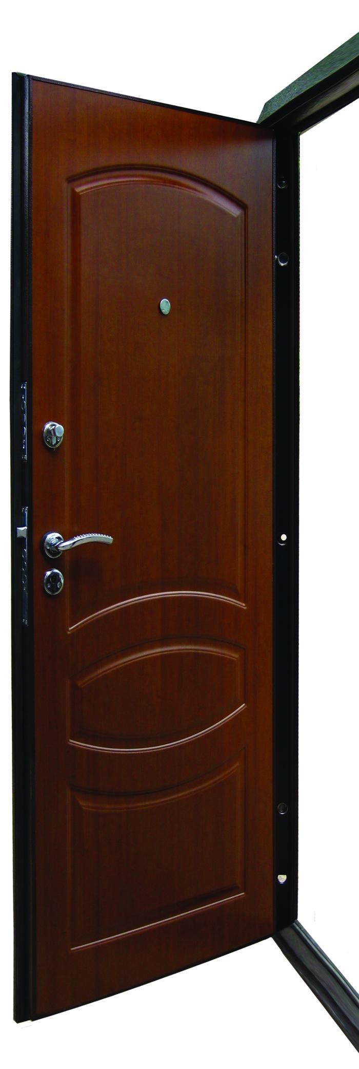 металлическая дверь входная в краснознаменске