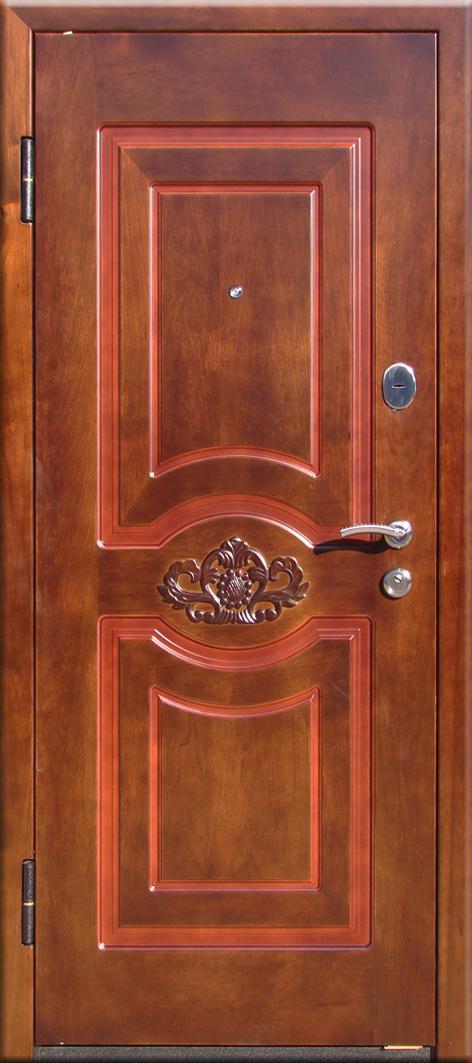 дверь металлическая входная т 90