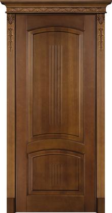 Межкомнатные двери из массива дуба Майкопские двери БД