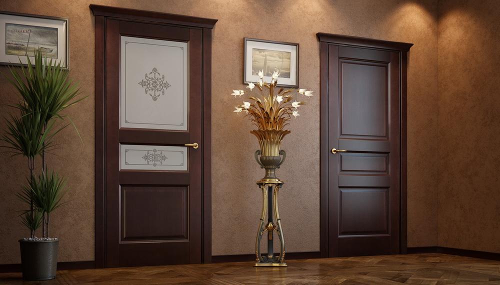 входные деревянные двери в минске цены и фото