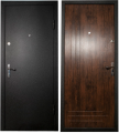 металлическая дверь с отличной шумоизоляцией